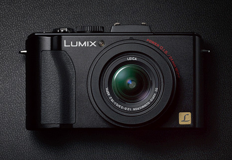 Panasonic DMC-LX5